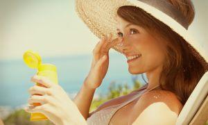 La clave de una piel joven y sana es el protector solar